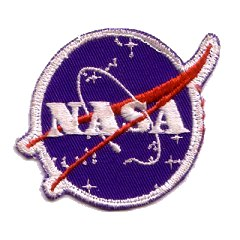 nasa logo from 1960 - photo #38