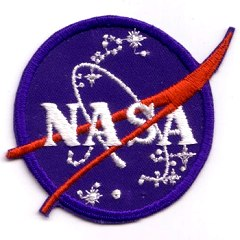 sally ride nasa name patch - photo #40