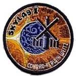 Lion Brothers Skylab I patch