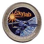 Lion Brothers Skylab project patch