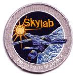 Lion Brothers Skylab project variant patch